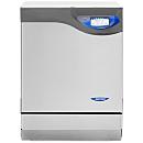 Labware Washer; ADA Undercounter, Beakers, SteamScrubber, Solid Door, 115 V