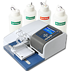SmartWasher™96 washes ELISA assays with flexible and easy programming