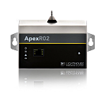 2-channel real time monitoring system with 0.2 and 0.3 μm channel sizes and a 0.1 CFM flow rate with risk mitigation feature ideal for GMP regulated industries  |  1510-48 displayed