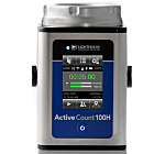 ISO 14698 compliant microbial air sampler with a HEPA filter exhaust, an 8 to 10-hour battery life and 100 L/min. flowrate for cleanrooms and aseptic environmen     1510-54 displayed