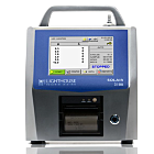 ISO compliant model with a 0.3 - 25.0μm size range, a 1.0 CFM (28.3 LPM) flow rate and an Extreme Life Laser Diode; monitors ISO class 1-8 cleanrooms | 1510-42 displayed