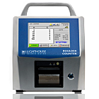 Portable model with a 5.0 - 100.0 um size range, a 28.3 LPM flow rate and a lighter Extreme Life Laser Diode Technology; with OPC server  |  1510-45 displayed