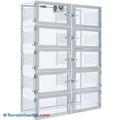 Benefits of a Desiccator Cabinet