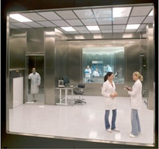 Designing and Purchasing a Cleanroom, Oh My!
