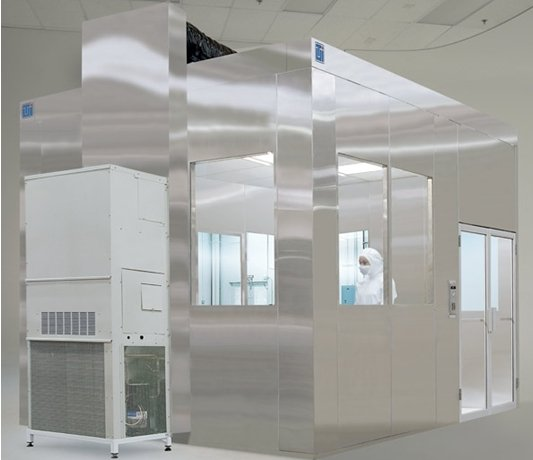 What you need to know about USP Compounding Cleanrooms
