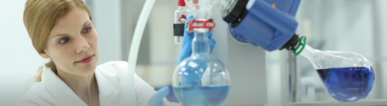 Laboratory Evaporator Overview and Feature Comparison