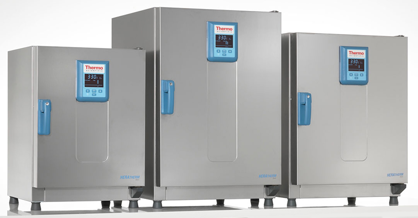 Laboratory and Cleanroom Ovens Feature Comparison