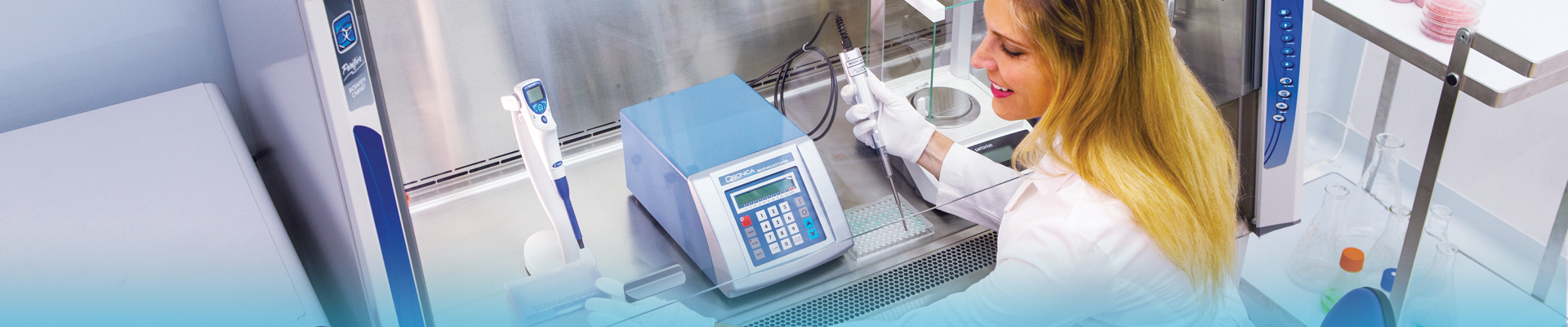Laboratory Homogenizer and Sonicator Features, Styles, and Accessories Comparison