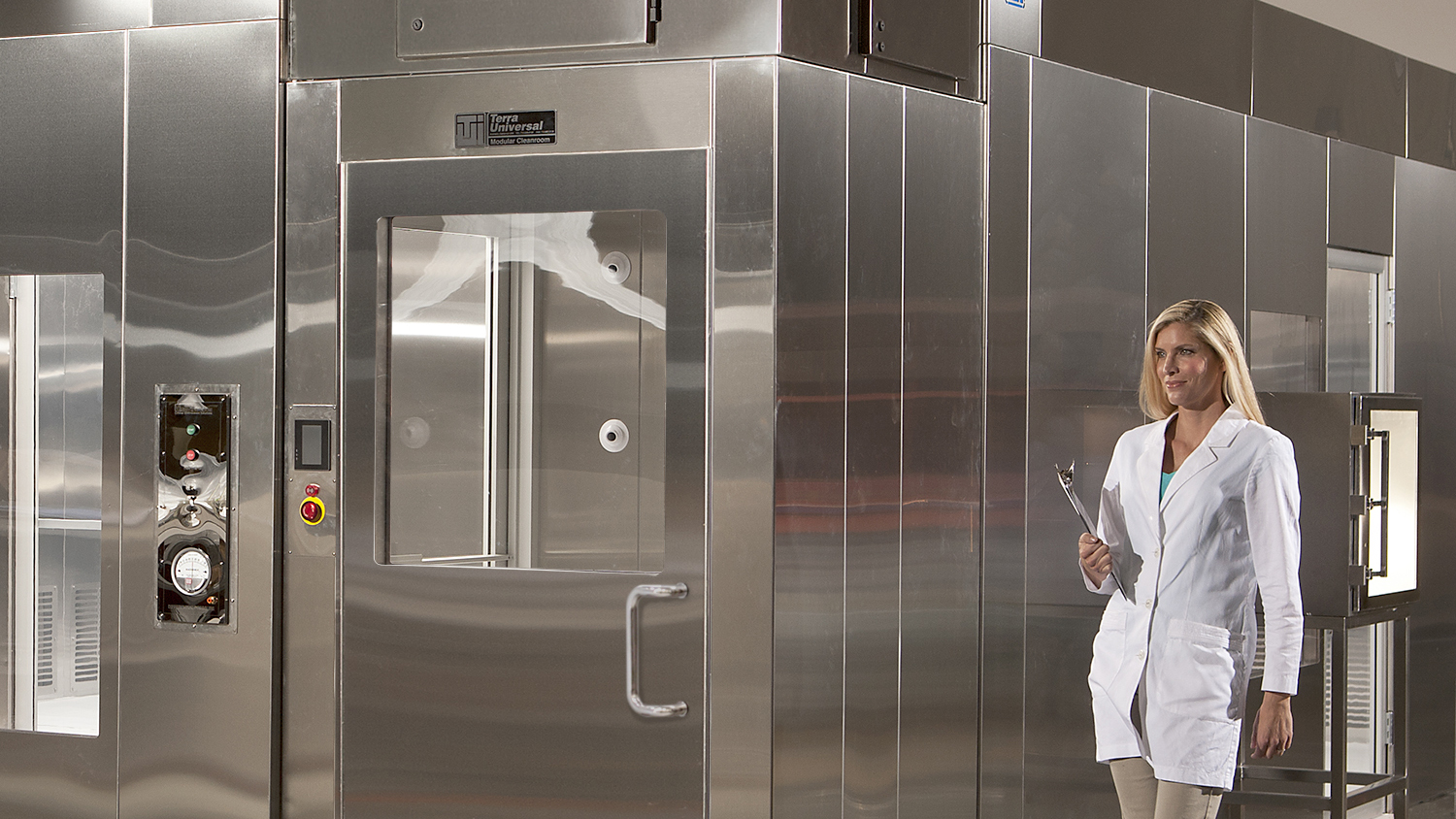 ISO 14644 Types of Cleanrooms & Components | Comparison & Features Guide