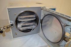 autoclave photo