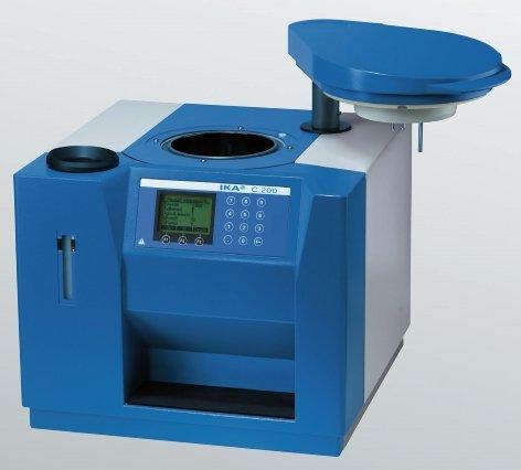 C 200 Calorimeter by IKA.