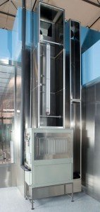Biosafe Cleanroom UV Sterilization