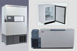 Freezer photo