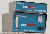 Dual Purge and NitroWatch RH control systems