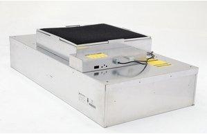 Stainless Steel fan filter unit