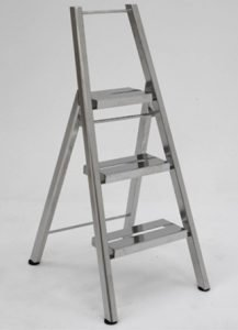 Terra Universal Biosafe Folding ladder