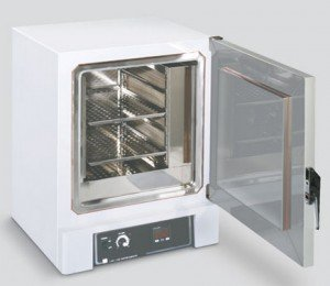 Class 100 Cleanroom oven by Thermo Fisher