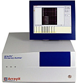 ArrayPix™ Microplate Microarray Fluorescence & Colorimetric Plate Scanners by Arrayit