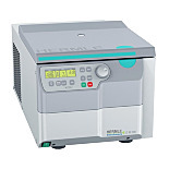 Z32 HK High-Speed Refrigerated Centrifuges by Hermle